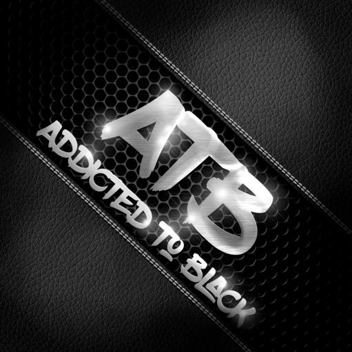 [ATB] Addicted To Black Logo