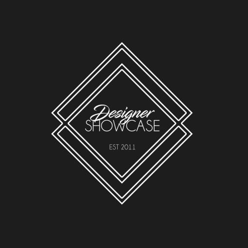 Designer Showcase- square logo