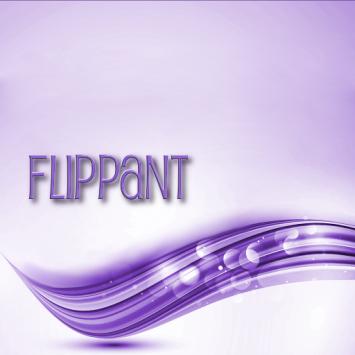 flippant logo 1.15016