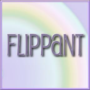 flippant-logo