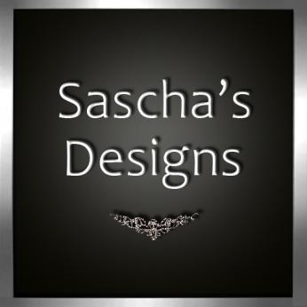 (new) Sascha's Designs (new) 2015