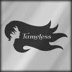 Tameless Logo Square 512x512