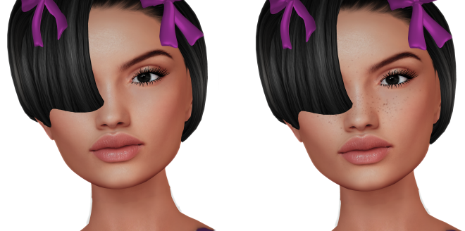 Skin Elena st04 copper brow2 with and without freckles.png