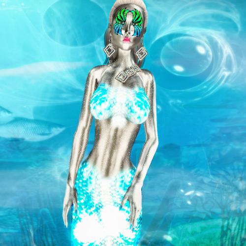mermaid-wordpress