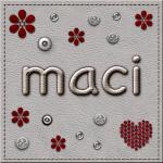! Maci ~ Logo ! (512 x 512, TGA)