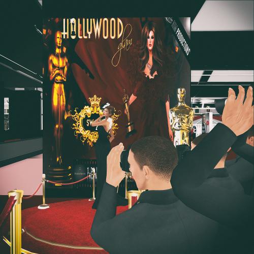 Virtual Diva at Swank Hollywood wordpress