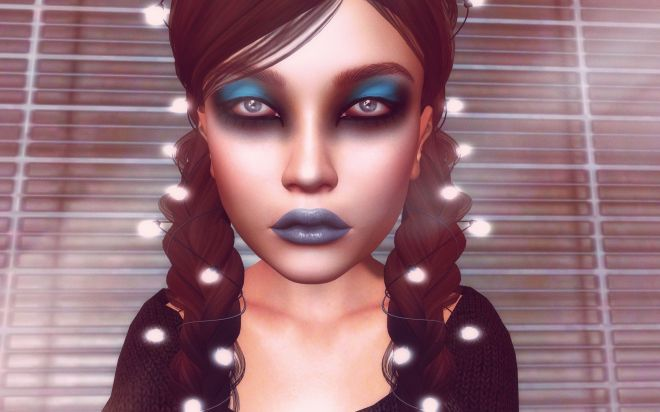 Vengeful Threads Avaris Eyeshadow at The Makeover Room